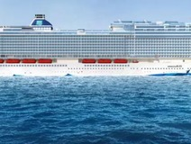 Crucero a bordo del Norwegian Bliss