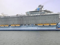 Crucero a bordo del Symphony Of The Seas