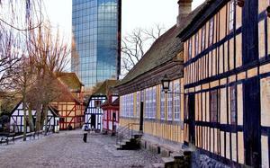 Centro de Aalborg