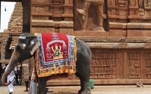 Templo Brihadishvara