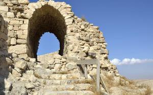Castillo de Shobak