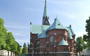 Catedral de Kotka