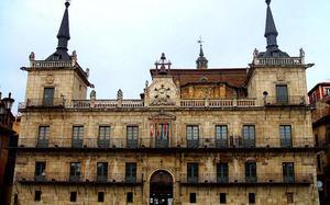 Antigua Ayuntamiento