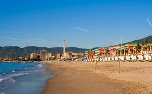 Playa de Savona