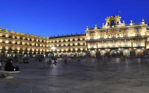 Plaza Mayor 2