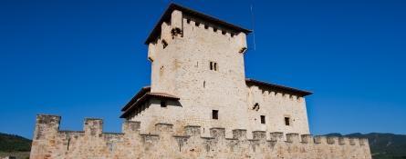 Torre de los Varona, Villanañe