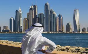 Skyline Dubai_2