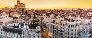 Alquiler de coches en Madrid