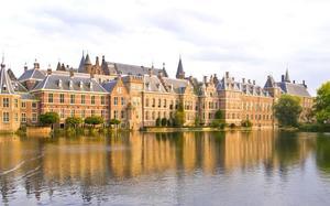 Palacio Binnenhof, La Haya