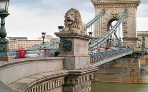 Puente Chain