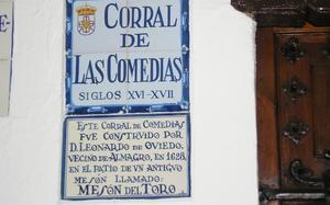 Corral de Comedias