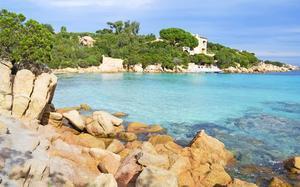 Capriccioli playa