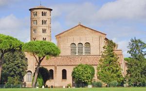 Basilica de Sant´Apollinare in Classe