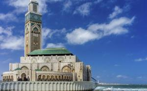 Mezquita Hassan