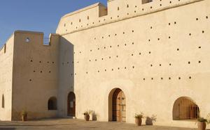 Castillo Borj Sud