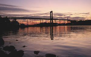 Puerto de Goteborg