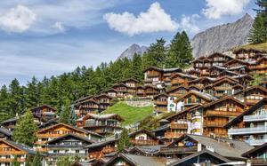 Zermatt en verano