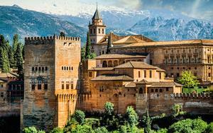 Panorama de Granada
