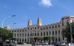 Ayuntamiento Melilla