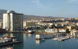 Puerto Melilla