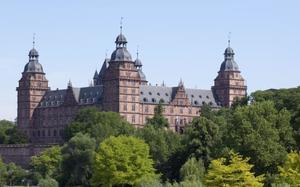 Castillo de Aschaffenburg
