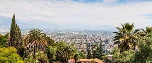 Alquiler de coches en Santiago