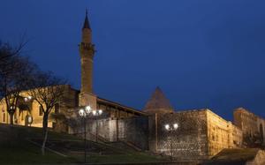 Mezquita de Aladino