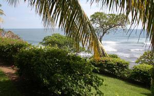 Costa de El Salvador