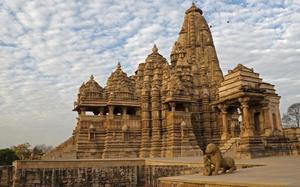 Templo Kandariya Mahadeva