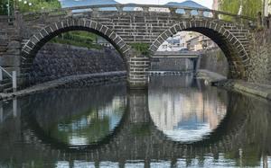 Puente de Nagasaki