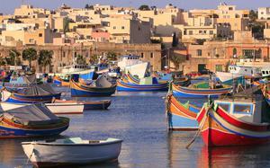 Puerto La Valletta