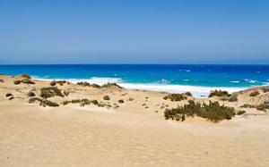 Playa Fuerteventura