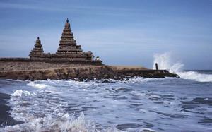 Costa de Mahabalipuram