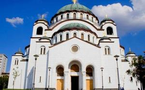 Templo de San Salva