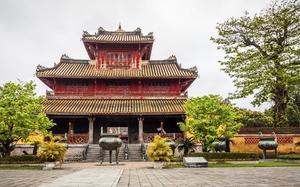 Palacio Imperial de Hue