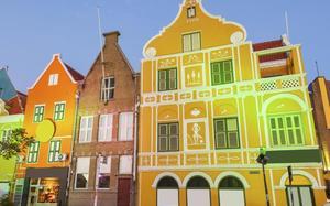 Casas en Willemstad