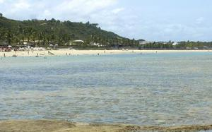 Playa de Porto Seguro