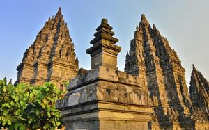 Templo Prombanan