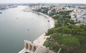 Puerto de Brindisi