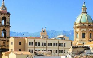 Sicilia-Palermo