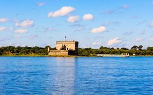 Castillo Matanzas