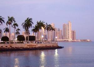Viajes a Ciudad de Panamá