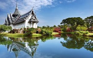 Palacio Sanphet Prasat