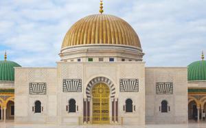 Mausoleo Habib Bourguiba