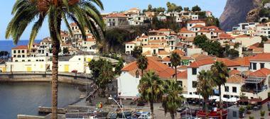 Viajes a Funchal