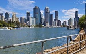 Panorama de Brisbane