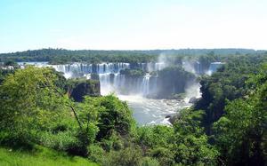 Foz Iguazu
