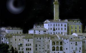 Panoramica Nocturna