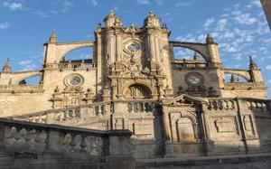 Catedral de Jerez 1