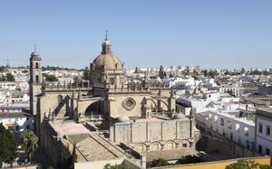 Catedral de Jerez 2